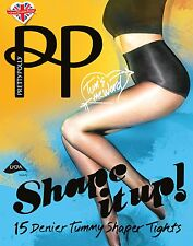 55aa254cbcf item 4 Pretty Polly Shape It Up Tummy Shaper Tights - PNARE9 -Pretty Polly  Shape It Up Tummy Shaper Tights - PNARE9