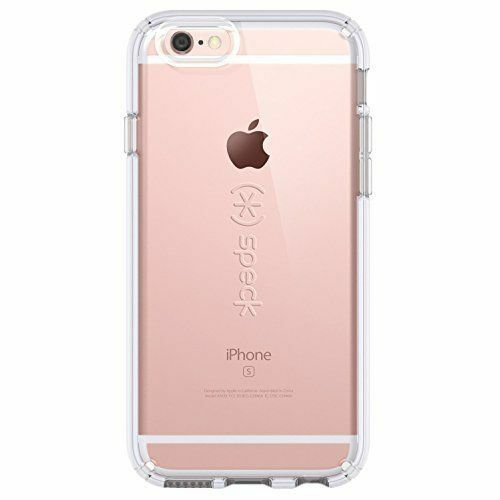 Speck Candyshell Clear Phone Case For Apple Iphone 6 6s Plus For Sale Online Ebay