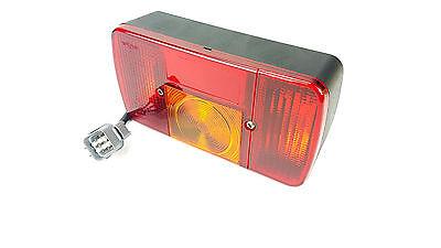 JCB PARTS TELESCOPIC HANDLER LIGHT HEAD ASSEMBLY FOR JCB 700//38400 *