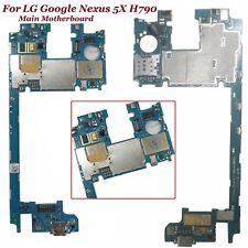 32gb Unlocked Original Main Logic Board Motherboard for LG Google Nexus 5x H790