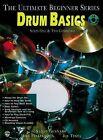 Drum Basics: Steps One and Two Combined by Mike Finkelstein, Sandy Gennaro, Joe Testa, Sandy Feldstein (Digital, 1996)