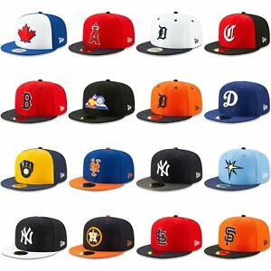Mens-New-Era-MLB-2019-Batting-Practice-59FIFTY-Fitted