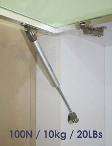 Gas Cylinder In Kitchen Cabinet