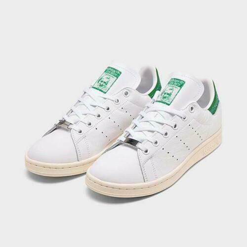 RARE adidas Originals Stan Smith With Swarovski Crystals Men Shoes Size 10