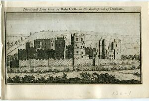 The-South-East-View-Of-Raby-Castle-IN-The-Bishoprick-Of-Durham