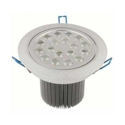Faro led spotlight 3w 5w 7w 12w Recessed Spring with Hot Cold Light Wings