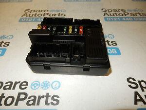 BMW X3 E83 (2006-2010) FUSE BOX, POWER DISTRIBUTION CONTROL MODULE ...