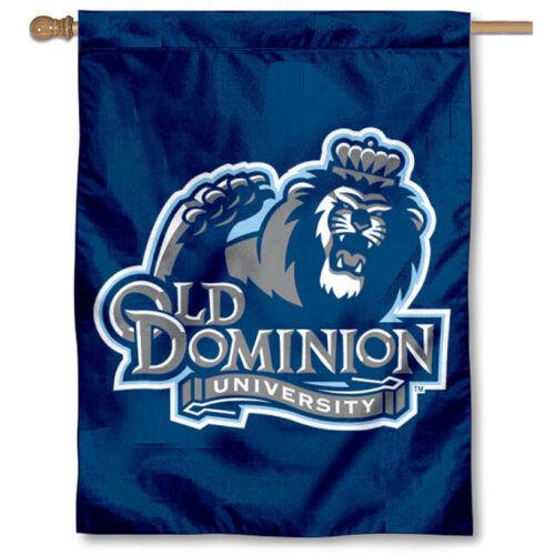 Old Dominion University Banner Flag