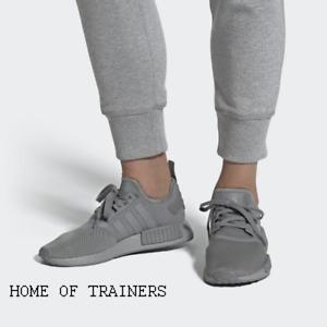 adidas nmd grigio