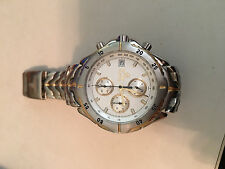Sale - Bulova Men's T8 Marine Star Chrono Divers Watch needs new battery