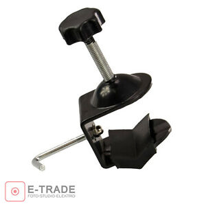 CLAM-with-hook-for-sandbags-of-BOOM-stand-Excellent-quality-for-counter-weight