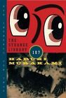 The Strange Library by Haruki Murakami (CD-Audio, 2014)