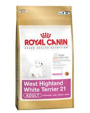 Royal Canin Westie West Highland Terrier Natural Adulto Seco Comida De Perro 1.5kg