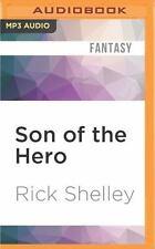 Varayan Memoir: Son of the Hero 1 by Rick Shelley (2016, MP3 CD, Unabridged)