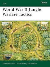 World War II Jungle Warfare Tactics (Elite)-ExLibrary