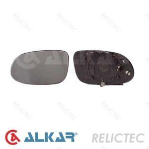 LEFT PASSENGER SIDE MIRROR GLASS FOR MERCEDES SLK CLASS  R170  1997-2004