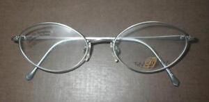 29500efd9b Nice Marchon Tres Jolie 24 Eyeglasses Rx Frames 51  18 135 Antique ...