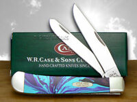 Case Xx Indian Princess Trapper Pocket Knives Knife on Sale