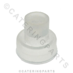 GENUINE-LINCAT-SL18-HOT-WATER-TEA-BOILER-TAP-SILICONE-RUBBER-SEAT-CUP-WASHER