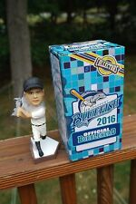 Babe Ruth Bridgeport BlueFish bobblehead