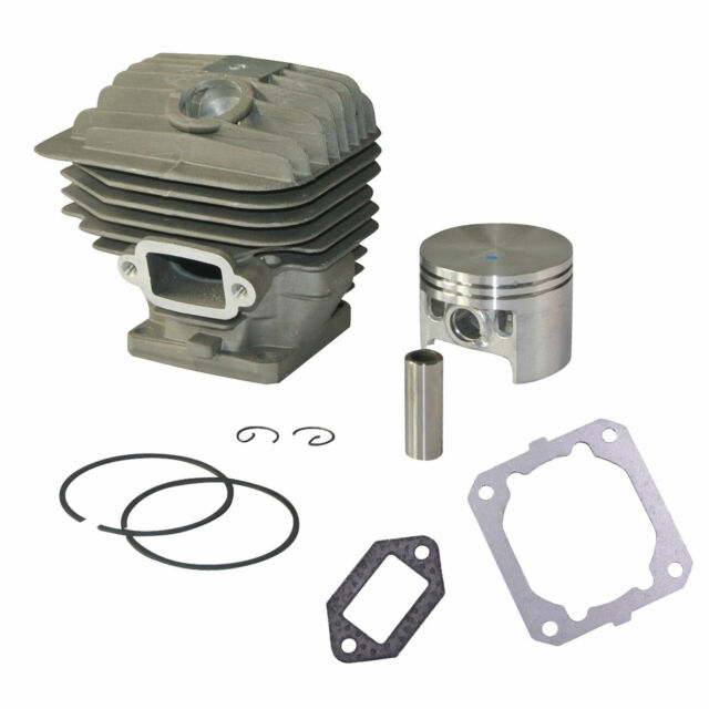 52mm Cylinder And Piston Kit Set Fit STIHL MS460 046 Chainsaw Replacement