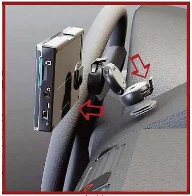 GTA-WM: Univeral Car Holder System for Garmin Nuvi, SmartPhone