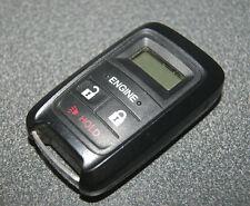 OEM HONDA Keyless Entry Remote Start Key Fob (4- Button) Autostart FCC KOBATA12A