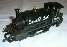 R3822 Hornby OO Gauge Centenary BR Black Class 264 0-4-0ST Pug Smokey Joe New