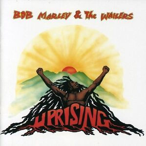 Bob-Marley-Bob-Marley-amp-the-Wailers-Uprising-New-CD-Bonus-Tracks-Rmst