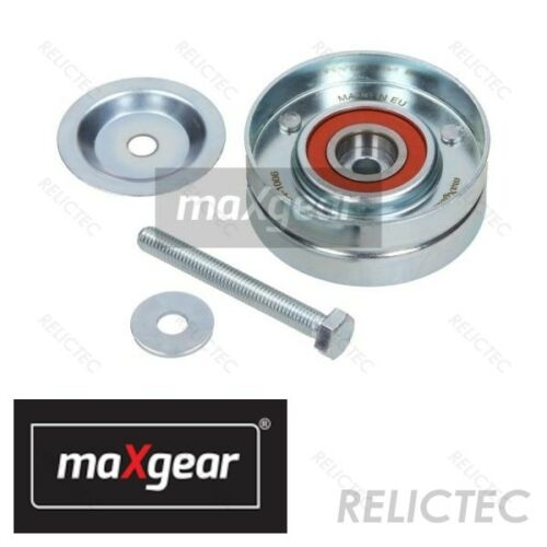 Aux Belt Idler Guide Pulley Mazda:6,MX-5 III 3
