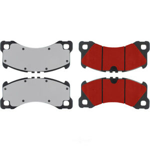 Centric Parts 106.06680 Front Brake Pad