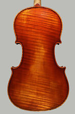 A very fine French violin by Auguste Sebastien Philippe Bernardel Pere, 1849.