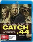 Catch .44 (Blu-ray, 2011)