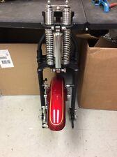 Harley Davidson FXSTS Softail Springer Complete Front End Black Chrome LD3152