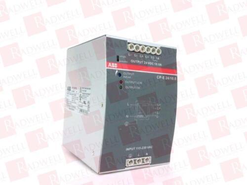 NEW NO BOX ASEA BROWN BOVERI 1SVR427035R0000 1SVR427035R0000