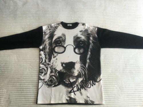 Kansai Yamamoto sweater INSPIRATION Collection