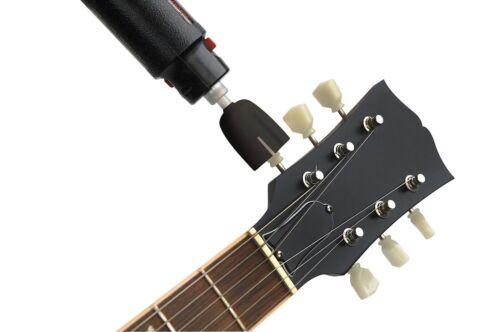 D/'Addario Planet Waves Drill Bit Peg Winder For Guitar
