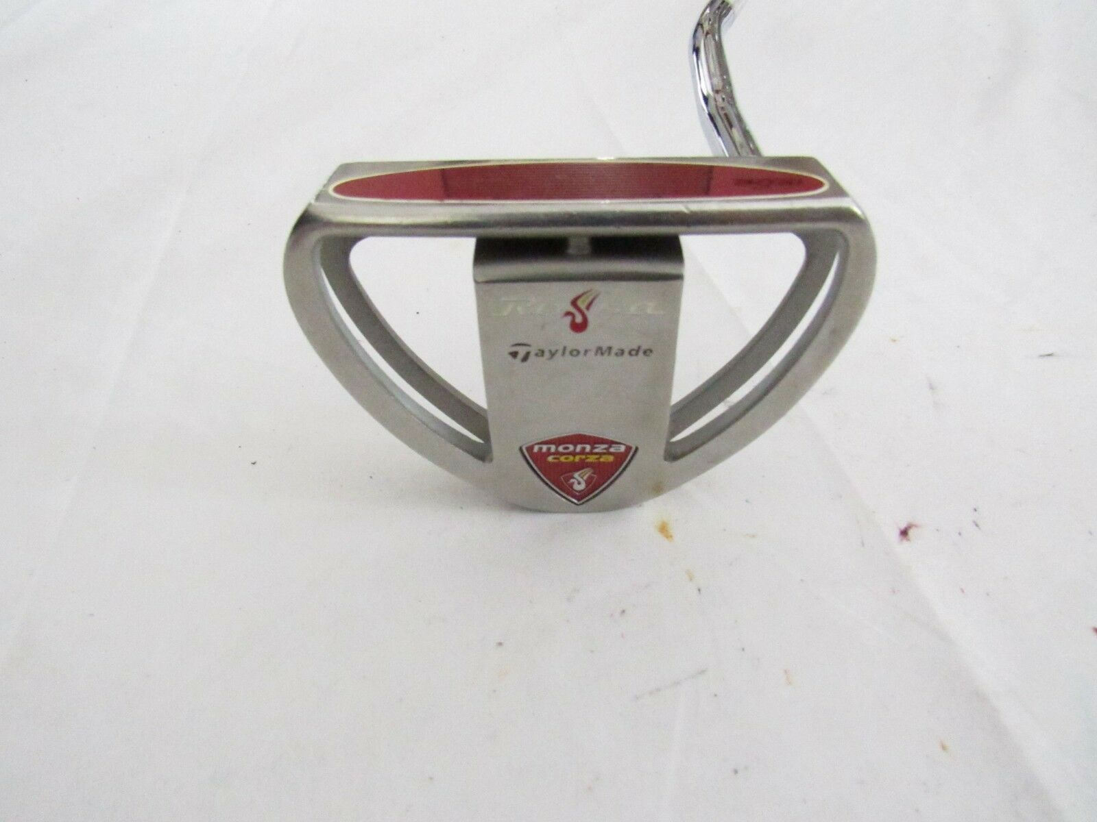 .Used Taylormade Rossa Monza Corza 35.5  RH Putter