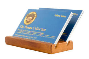 Business-Card-Holder-Wooden-12mm-Thick-1-Abreast-1-to-4-Slots