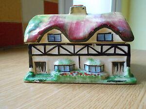 Art-Deco-Rubian-Art-Grimwades-Old-England-Butter-Dish