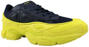 Adidas-by-Raf-Simons-Ozweego-RS-Sneaker-Turnschuhe-gelb-F34267-Gr-40-46-5-NEU