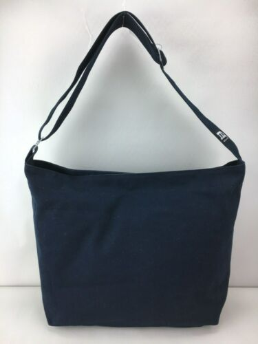 Marimekko Marimekko/Shoulder Bag/Canvas/Navy