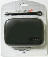 Tomtom ® Xxl Gps Carry Carrying Case And Strap - Sealed Nip