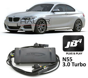 Details about JB4 Burger Tuning BMS BMW M235i 2014+ N55 F22 F23 3 0 Turbo  N55 Engine only