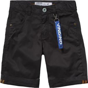 ♥ Vingino ♥ Garçon Short Pantalon Court Jeans ravy Deep Black Taille 116-176 ♥