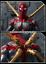 New-Spider-Man-Marvel-Avengers-Legends-Comic-Heroes-Action-Figure-7-034-Kids-Toys thumbnail 11
