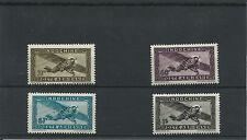 Po#12 stal Stamp INDOCHINE 1933/38 ** POSTE AÉRIENNE AIRMAIL MNH