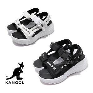 Kangol-Sport-Sandals-Strap-Women-Chunky-Platform-Slip-On-Shoes-Pick-1