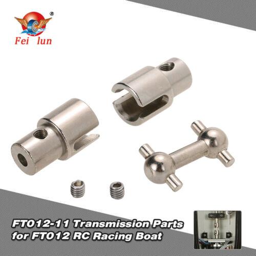 Transmission Feilun FT012-11 pièces bateau pieces detachees pour Feilun FT012 RC