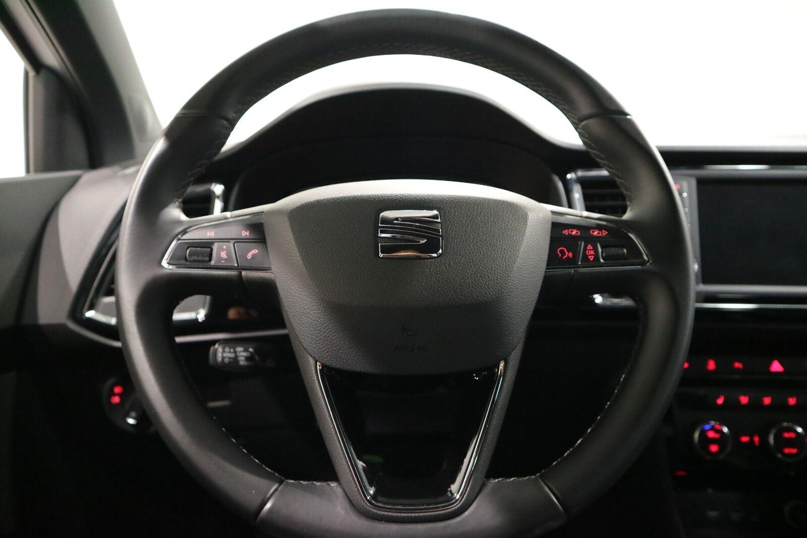 Seat Ateca 1,4 TSi 150 Xcellence - billede 3